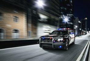 Dodge_Police_Car