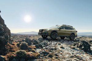 Subaru Outback AWD Rocky