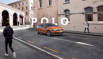VW Polo City