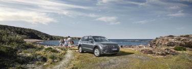 VW Tiguan Rocky Seascape