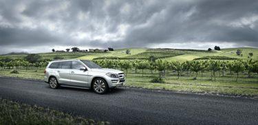 Mercedes MGL