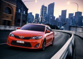 Toyota Motor Corporation Australia